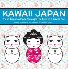 Kawaii Japan PDF zine - travel writing photography and illustration (3.00 GBP)
