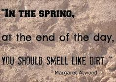 Image result for quotes about spring