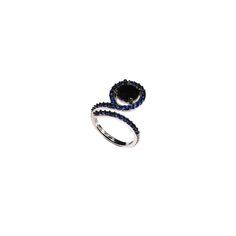 Sadece tek üretilmiş özel tasarım takı ürünleri sadece aischaa online mağazamızda Sapphire, Rings, Jewelry, Jewlery, Jewerly, Ring, Schmuck, Jewelry Rings, Jewels