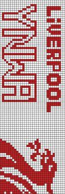 Bilderesultater for liverpool genser oppskrift Closet Door Storage, Bra Storage, Tank Top Storage, Floating Corner Shelves, Bookcase Headboard, Diy Nightstand, Built In Wardrobe, Jewelry Case, Liverpool