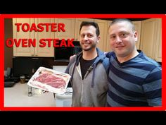 STEAK WITH CHUCK FROM THE BRONX: Big Meals, Small Places