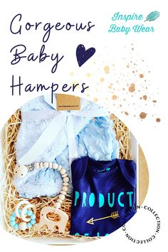 Baby Hamper, Birthday, Gifts, Inspiration, Collection, Biblical Inspiration, Birthdays, Presents, Baby Baskets