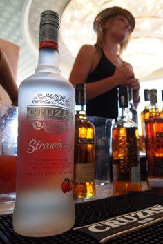 Cruzan Rum Bar West Palm Beach