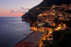 Beautiful place in Positano