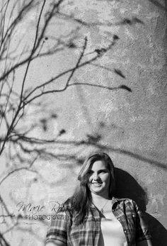Senior portrait, photography ideas for Seniors. Macie Robison Photography