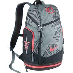 Nike Basketball Bag Tips Volleyball Bags Kd Backpack