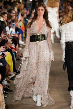 Philosophy di Lorenzo Serafini Spring 2017 Ready-to-Wear Collection Photos - Vogue