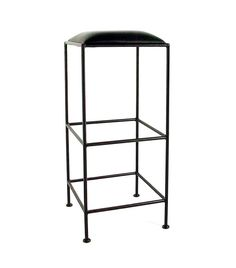 Iron Tall Modern Bar Stools Extra High 36 Inch Stools with regard to extra tall bar stools pertaining to Your own home Wrought Iron Bar Stools, Extra Tall Bar Stools, Best Online Furniture Stores, Cute Furniture, Furniture Design, Chair Redo, Bar Chairs, High Chairs, Ikea Chairs