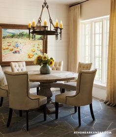 Casual Dining...Providence Design
