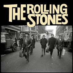 The Rolling Stones The Rolling Stones 180g Import LP-Elusive Disc