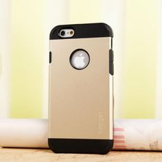 iPhone 6 / 6 Plus Case - Spigen SGP Tough Armor - Nplustwo.com