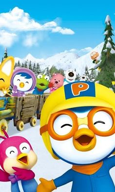 Pororo the little penguin korean k indie kdramas culture search results for pororo iphone 4 wallpaper adorable wallpapers altavistaventures Image collections