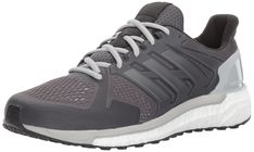 adcb8920f555cb adidas Performance Womens Supernova ST w Running Shoe Grey Five Night  Metallic Black 7