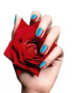 #Vernisinlove manicure
