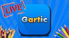 ►🎮 GARTIC ◄  LIVESTREAM - QUARTA  COM A GALERA 30/11 #RUMOAOS4K VLW GALERA!