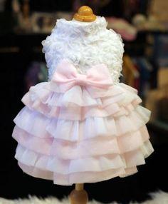 3e219b0d52c67 Candy Floss Dress (Sparkling Dog)
