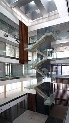 A fondo: Nueva comisaría de Fuencarral-El Pardo. Voluar Arquitectura