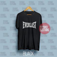 Jual Kaos Everlast - Yoyaku Shop | Tokopedia Tumblr Tee, Tees, Clothes, Shopping, Fashion, Outfits, Moda, T Shirts, Clothing