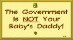 The Government is not your babys daddy.  Give out birth control.  Not food stamps.