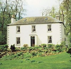 Scottish Farmhouse Holidays - Book Online with Farmhouses all over Scotland