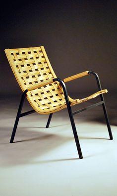 Bamboo Chair Whetstone Workshop RI