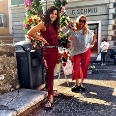 Vita quotidiana 💐🌹🌸 #orgogliodiessereitaliano #italyintheworld #fashion #styles #stylish  #model #glam #glamour #outfit #ootd #instagood #instafashion #shopping #today #tagsforlikes #todayimwearing #mylook #fashionista #instastyle #fashiongram #beautiful #accessories  #swag #cute #confezionimontibeller #borgovalsugana #trentino #livelovevalsugana
