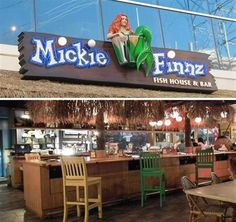 Mickie Finnz Fish House & Bar