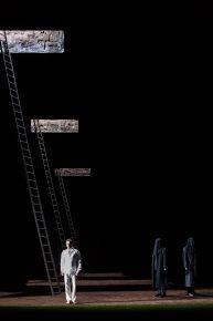 La Flûte enchantée, Mozart - Robert Carsen à l'Opéra Bastille