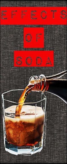 Ever wondered what the effects of soda are on your body right away? http://hotmamabodywrap.com/effects-of-soda/ #soda #diabetes #health #risk #pop #coke