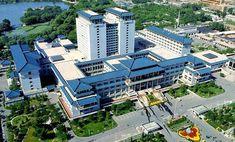 National Library of China, Beijing | national library of china in beijing is the largest library in china ...
