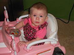 My little sweetheart Karlee!