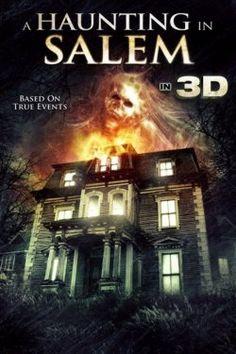 Призраки Салема (2011) смотреть онлайн в хорошем качестве бесплатно