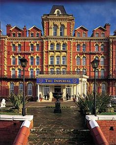 The Imperial - Blackpool