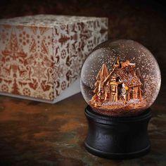 Snow Globe Gift Set - Elyx Boutique