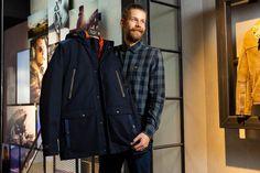"""Just Brands Stores Official on Instagram: """"Shop nu jouw nieuwe herfstlook bij Just Brands! Kom gezellig langs in een van onze Stores en wij zorgen er met een verse kop koffie en…"""" Rain Jacket, Windbreaker, Raincoat, Jackets, Instagram, Fashion, Down Jackets, Moda, Fashion Styles"""