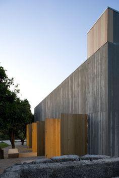 Die 77 Besten Bilder Von Fassaden Contemporary Architecture