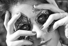 Maschera by Elettra Termini