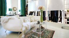 Home Tour: A Ballerina's Manhattan Paradise | MyDomaine