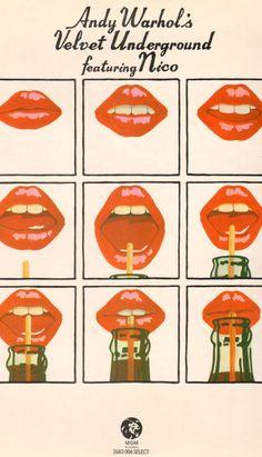 Andy Warhol: Velvet Underground