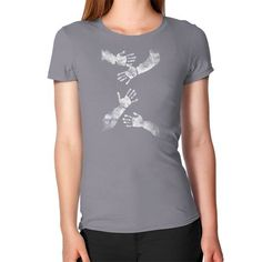 Fashions Awesomeaunt Women's T-Shirt