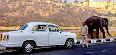 BhatiTours provides you the facility of exploring Jaipur, Delhi, Agra and other cities by providing best packages. Jaipur sight seeing by Taxi package gives you a chance of enjoying the beauty of the city at a reasonable price.