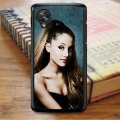Ariana Grande Painting Art Nexus 5 Case Nexus 5 Case, Painting Art, Ariana Grande, Sony, Art Paintings