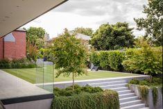 Kooyongkoot Road- Ben Scott Garden Design   Sculpture Garden, Casuarina Shagpile
