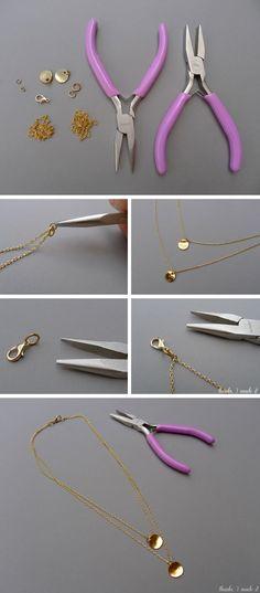 Craft ideas 3647 - Pandahall.com