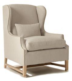 Seating :: Chairs :: Lydia Chair - Hudson Boston