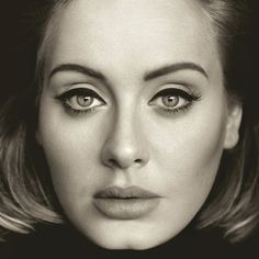 From Drake's 'If You're Reading This It's Too Late' to Adele's '25,' see the album covers that made us stop and stare -- and stare some more -- in 2015.