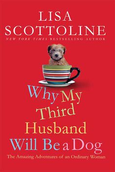 At last, together in one collection, are Lisa Scottoline's wildly popular Philadelphia Inquirer columns. In her column, Lisa lets her hair down, roots and all, to show the humorous side of life from a woman's perspective.