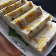Banana Recipes, Raw Food Recipes, Sweet Recipes, Cake Recipes, Snack Recipes, Dessert Recipes, Cooking Recipes, Snacks, Pudding Desserts