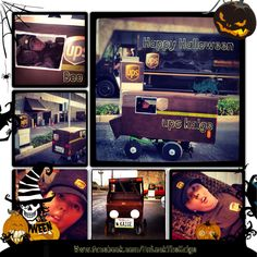 UPS wheelchair truck costume idea Homemade Halloween Costumes, Creative Halloween Costumes, Cool Costumes, Halloween Diy, Happy Halloween, Wheelchair Costumes, Cold Brew Coffee Maker, Expensive Gifts, Coffee Lover Gifts