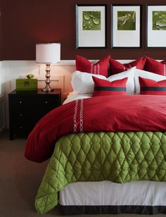 28 Best Cranberry Color Bedroom Images Decorating